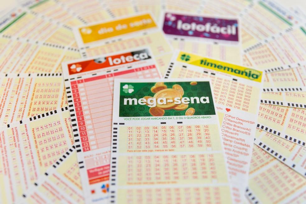 Como funcionam as loterias com apostas online? (Foto: internet)