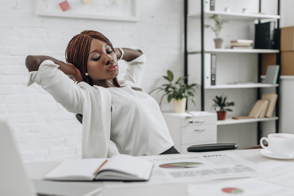 3 dicas para você evitar stress no dia a dia do seu trabalho no verão (Foto: Depositphotos_225360202_s-2019)