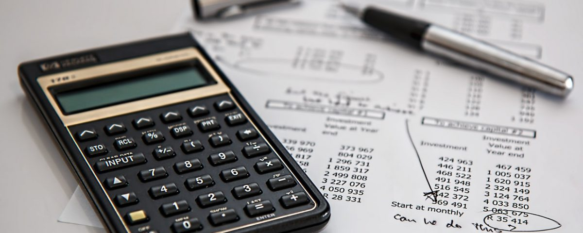 Passos para fazer suas finanças pessoais