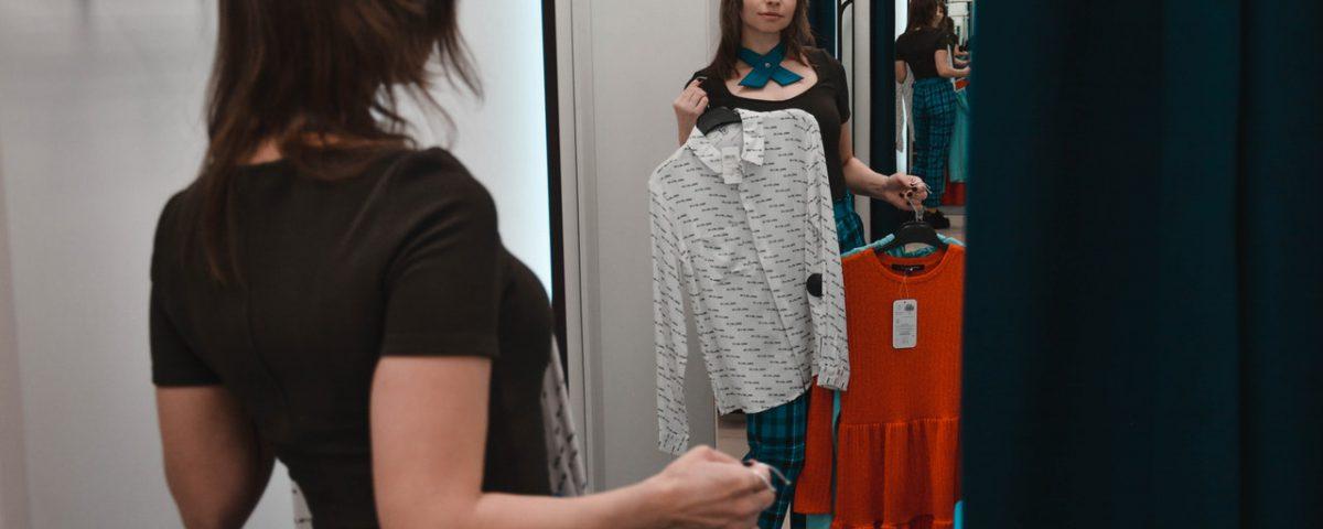 Como escolher a blusa certa para o seu tipo de corpo
